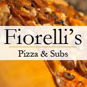 Pizza & Subs Menu
